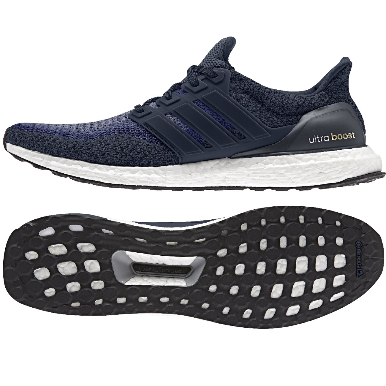 detailed look 8704c 4a883 adidas ultra boost black intersport shoes