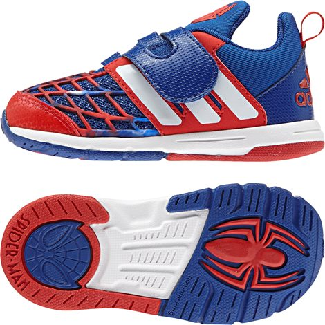 ADIDAS MARVEL SPIDER-MAN INF 3