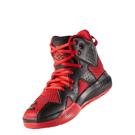 ADIDAS DT BBALL MID GS 2