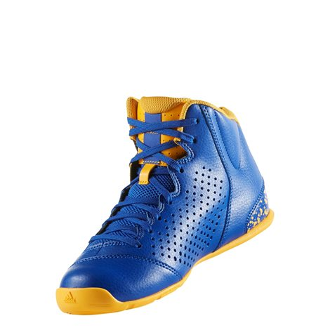 ADIDAS NXT LVL SPD IV NBA JR 1