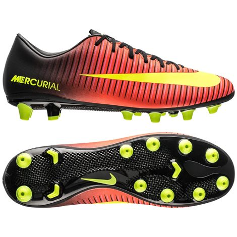 NIKE MERCURIAL VICTORY VI AG PRO 1