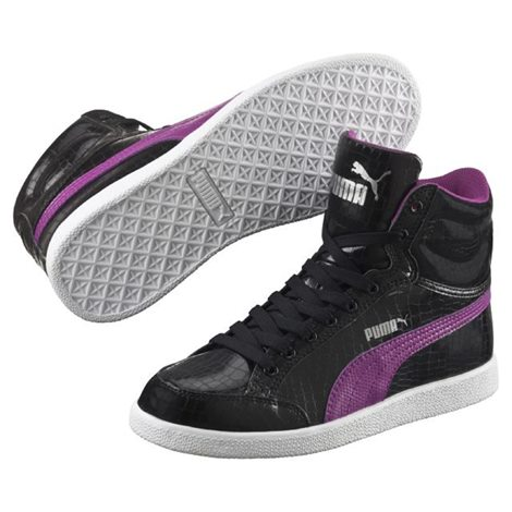 PUMA IKAZ MID SERPENT JR 0