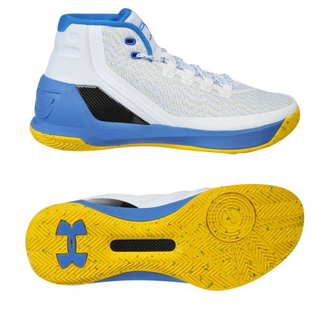 UNDER ARMOUR CURRY 3 2