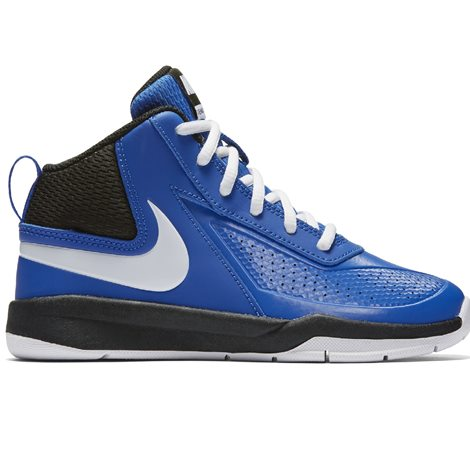 NIKE TEAM HUSTLE D 7 PS 0